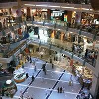 Photo taken at Abraj Al Bait Shopping Center by Najwa I. on 7/21/2013