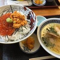 Photo taken at なまはげ御殿 ニュー畠兼 by まゆ さ. on 3/5/2016