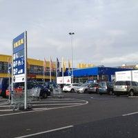 Das Foto wurde bei IKEA von Andreas am 10/26/2013 aufgenommen