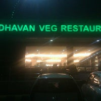 Photo taken at Vrindavan Veg Hotel by Omkar P. on 5/26/2013