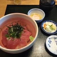 Photo taken at 海鮮茶屋 五右ヱ門 by Hos B. on 7/12/2016