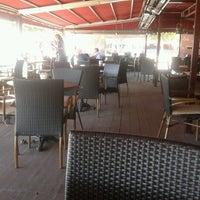 9/27/2012 tarihinde Özkan A.ziyaretçi tarafından Kahveci Hacıbaba'de çekilen fotoğraf