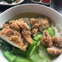 Photo taken at Food Republic by Zaw Winn H. on 7/11/2017
