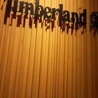 Photo taken at Timberland by Cem Hg1 on 11/19/2012