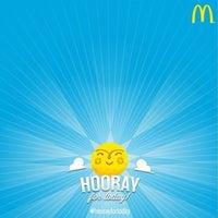 Photo taken at McDonald's by eblacas m. on 7/19/2013