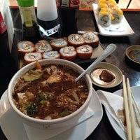 Photo prise au Nishiki Sushi par Saw You D. le12/31/2013