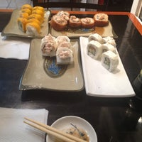 Photo prise au Nishiki Sushi par Saw You D. le8/13/2013