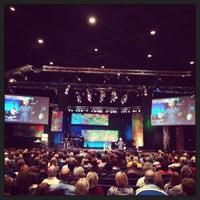Photo taken at Life Center Ministries International by Benjamin B. on 9/27/2013