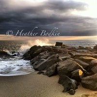 Photo taken at Cove Beach by Heather B. on 5/26/2013