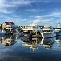 Photo taken at South Jersey Marina by Heather B. on 9/6/2015