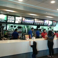 Photo taken at McDonald's by Zaly R. on 9/29/2012