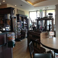 Photo taken at city perk espresso by Lyndi T. on 3/28/2013
