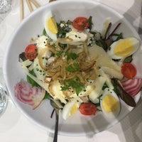 Photo taken at Brasserie l'Orleans by Brasserie l'Orleans on 4/18/2018