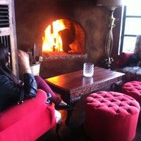 10/27/2012 tarihinde Şebnem🎀ziyaretçi tarafından Çetmihan Hotel'de çekilen fotoğraf