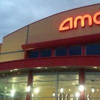 Photo taken at Cineplex Cinemas Courtney Park by Lester C. on 10/5/2012