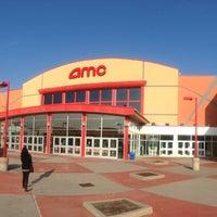 Photo taken at Cineplex Cinemas Courtney Park by Lester C. on 11/17/2012