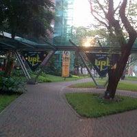 Photo taken at Universitas Pelita Harapan by Year P. on 10/10/2012