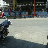 Photo taken at Rarm Intra km.4 Market by Noona N. on 4/21/2013