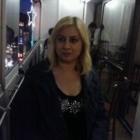 Photo taken at Taksimhane Cafe Bar by Arife T. on 9/8/2013