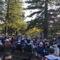 Photo taken at Jazz On The Plazz by J'Amy S. on 8/4/2016