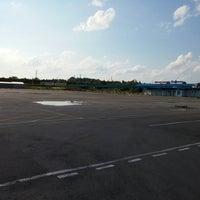 Photo taken at ТК «Европа» by Андрей С. on 7/13/2014