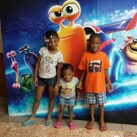 Photo taken at AMC North DeKalb Mall 16 by Joy J. on 7/20/2013