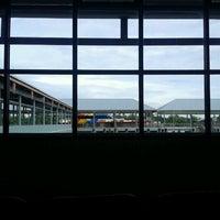Photo taken at Kuala Kedah Jetty by Aiman J. on 9/29/2012