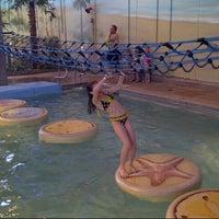 Photo taken at Coco Key Water Resort by Eddie M. on 5/5/2013