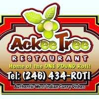 Photo taken at Ackee Tree Restaurant by Ackee Tree R. on 8/3/2016