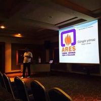 Photo taken at Ares Group A.Ş. Fabrikası by Orkun Emre Y. on 7/19/2014