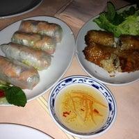 Photo taken at Nam Long Le Shaker by Samantha on 4/5/2013
