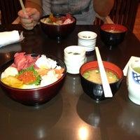 10/4/2013에 Shouichi K.님이 屋台寿司 めぐみ 又こい家에서 찍은 사진