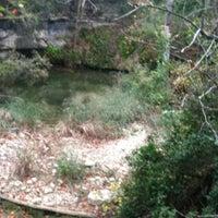 Photo taken at Wild Basin II Waterfall by Irma F. on 10/26/2012