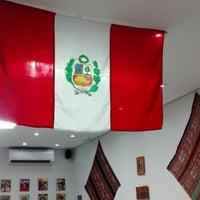 Foto tirada no(a) Rinconcito Peruano por Nayh M. em 5/22/2014