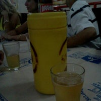 Photo taken at Restaurante do Paulinho by Joyce M. on 11/17/2012