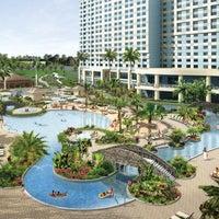 Photo prise au Hilton Orlando Bonnet Creek par Zsófia M. le1/25/2013
