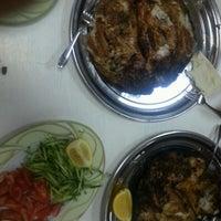 Photo taken at caviar restorant by Ali J. on 5/23/2014