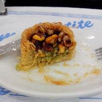 Foto tirada no(a) Sevan Gastronomia Árabe e Armênia por Marco Antonio A. em 8/30/2013