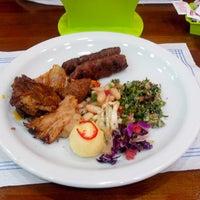 Foto tirada no(a) Sevan Gastronomia Árabe e Armênia por Marco Antonio A. em 8/20/2013