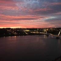 Photo taken at Derry/Londonderry by Daniele P. on 10/4/2016
