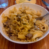 Photo taken at Noodles & Company by Francheska A. on 10/6/2012