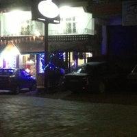 Photo taken at Ali Yolcu Restaurant by Ilyas B. on 10/26/2012