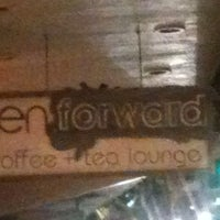 Photo taken at Cafe Ten Forward by Miranda S. on 12/6/2012
