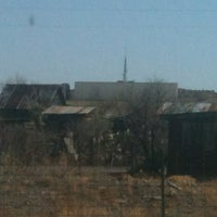 Photo taken at Steins Ghost Town by Miranda S. on 3/26/2013