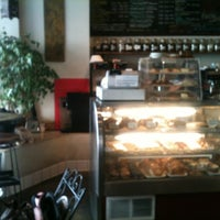 Photo taken at Cafe Ten Forward by Miranda S. on 1/5/2013