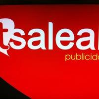 Photo prise au Tsaleah Publicidade par Eduardo R. le5/27/2013