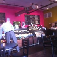 Photo taken at The Goddess and Grocer by Samuel R. on 9/28/2012