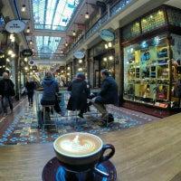 รูปภาพถ่ายที่ Gumption by Coffee Alchemy โดย Jonathan C. เมื่อ 7/8/2015