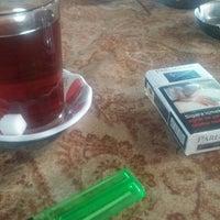 Photo taken at Çayın En Güzel İçildiği Yer by Gökalp G. on 11/15/2015