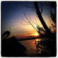 Photo taken at Pewaukee, WI by Cory Z. on 6/1/2014